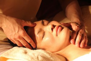 Sussex Beauty Training School Indian Head Massage