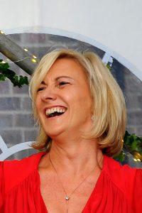 Anita Hayman